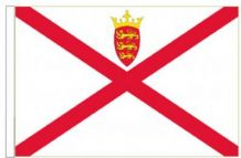 CHANNEL ISLANDS & ISLE OF MAN BOAT FLAGS